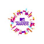 Logo MTV Millenial Awards