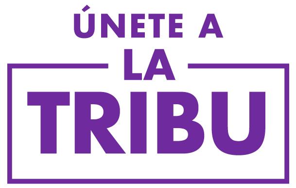 Únete a La Tribu