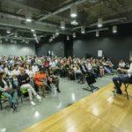 Conferencias de Juan David Aristizábal - Lanzamiento Todos Podemos Cambiar el Mundo - Medellín