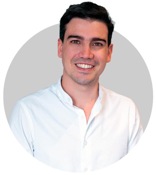 Conferencista Juan David Aristizábal