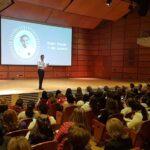 Conferencia de Juan David Aristizábal - Fundaciones Ramírez Moreno