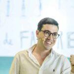 Conferencia de Juan David Aristizábal - Youth Business International YBI