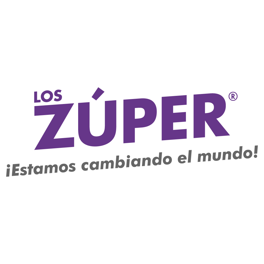 Logo Los Zúper