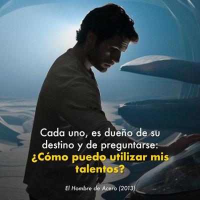 Película El Hombre de Acero 2013