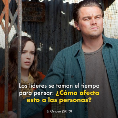 Película El Origen 2010