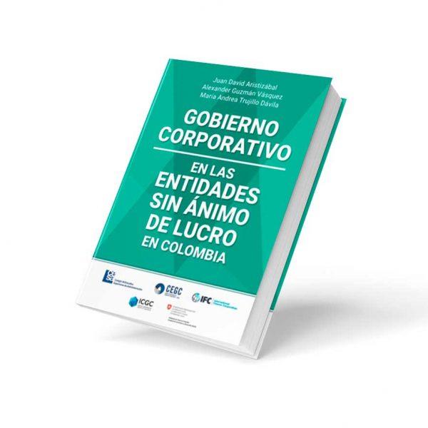Libro Gobierno Corporativo ESAL