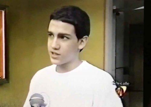 Entrevista Telecafé Juan David Aristizábal